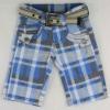 2012 Summer Multi-Color Boys Shorts