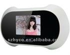 Digital door eye viewer