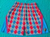 MENS BOY SHORTS WITH PRINT
