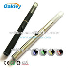 Christmas Gift Colored Smoke mini 510 Cigarettes