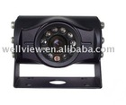 Vehicle Backup CCD Camera with Night Vision