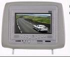 7-inch Headrest Car DVD Player FZ-888