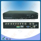 New 4CH/8CH DVR system for 3G,Iphone,blackberry