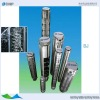 SJ Stainless steel multistage deep-well submersible pump