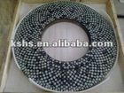 Double Disc Face Grinding Wheel/abrasive pad/abrasive wheel