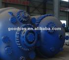 300L(79Gallon)-3000L(793Gallon) new design reactor