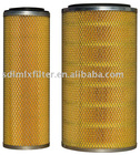 heavy truck air filter 3046 for HOWO/HOYUN