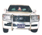 Front Bumper for Toyota Land Cruiser FJ200