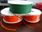 Hot sales high quality of PU round belt