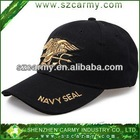 USA Navy Seal Corps Applique Cool Style Caps