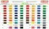 8000 series Color Vinyl