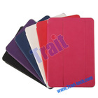 Stand Book Leather Case for iPad Mini Hard Case/ Case Cover for mini iPad
