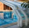 Polycarbonate Swimming Pool Enclosures