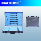 13pcs Ratchet Wrench Set , all the size is very useful ,best sales