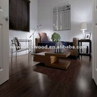 2.0mm American Black Walnut with UV Lacquered Engineered Wood Flooring