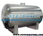STAINLESS STEEL GERM-LESS TANK (OIL TANK, WATER TANK)