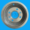 automotive high-quality precised brake wheel drum