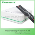 HDD Media Player With Remote Control