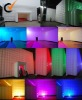 Inflatable Tent (cube tent,exhibitio,with LED lights)