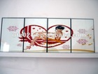 Home Decor Tiles/Ceramic, Plastic,plexiglass Sign board
