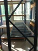 light duty storage raking