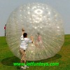 Inflatable Zorbing Ball, Grass Roller Ball.