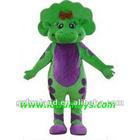 2013 Barney's Friends Baby Bob Mascot Costume