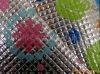 Al-color printing membrane composite epe foam