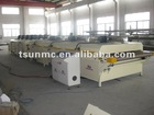 TS1715IR infrared drier for glass screen printing machine