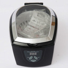 Mini Ultrasonic Cleaner for Contact Lens Accessories