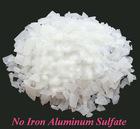 No Iron Aluminum Sulfate