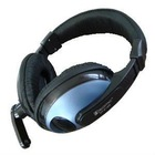 Fashion headphone stereo Earphone For Laptop PC Computer iPOD MP3 Player
