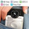 1080P HD Mini Digital Video Camera