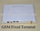1 Year Warrantee GSM FWT / GSM Fixed Wireless Terminal / GSM Gateway