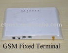 1 Year Warrantee GSM FWT / GSM Fixed Wireless Terminal / GSM Gateway