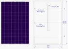 230W - 250W Polycrystalline Solar Panels