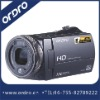 digital video camera with 1920x1080p and10.0 mega pixels