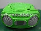 W-CD088 CD Boombox