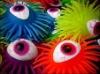 Flash Puffer Eyeball Yoyo