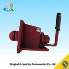 Good quality trailer container locks