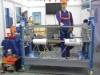 aluminium alloy working platform