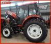 100hp 4wd Farm Tractor 1004