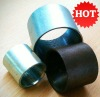 Black/Electro Galvanized Carbon Steel Socket Coupling