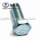 DIN933 Titanium Standard Part