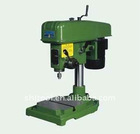 High spindle speeds bench drill