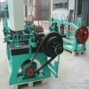 High efficiency Barbed wire mesh machine/ guarding fence machine