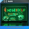 magic led writing board new 2012