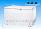 chest freezerBD/BC-500 Double top-open door chest freezer