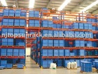 High Quality Steel Selective Pallet Racking