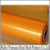 High quality and low price Fiberglass cloth mesh(ISO 9001)